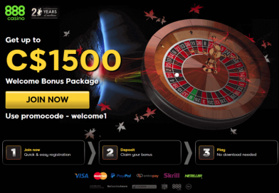 888.com Casino Review